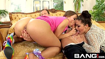 Best Of Threesomes Vol 1.2 BANG.com