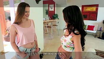 Dillion Harper and Jillian Janson at WebYoung