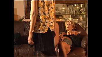 porn free in Betrayed wife comforts herself with a hot lesbian blonde