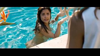 Salma Hayek Naked Some Kind Of Beautiful