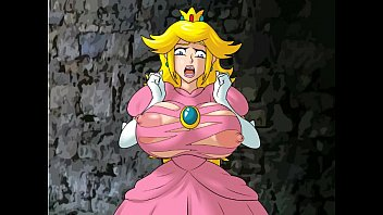 Free mario princess peach hentai Super princess bitch