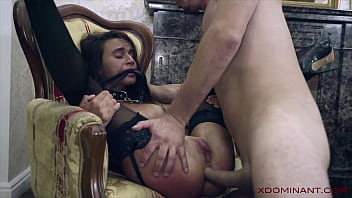 Streaming Video XDOMINANT 044 - LANA ROY ANAL CASTING WITH HUGE DICK - XLXX.video