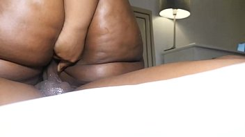 juicy tee mini stallion suck n swallowing about to get fucked wild threesome