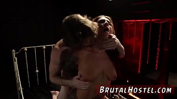 Vibrator orgasm bdsm Excited young tourists Felicity Feline and Jade