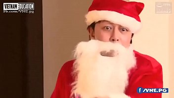 Damn this guy is very handsome in SantaClaus suit Check it out !!!!!