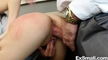 Renee Roulette Giving Head and Fucked preview image