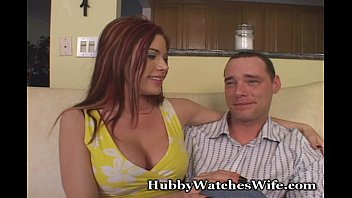 Hubby Explains Watching Wife Get Fucked