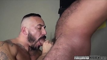 Gay black mature muscle