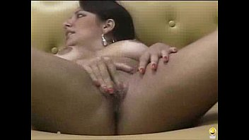 Webcam Spy 81 - Flavia Sanches 24 min