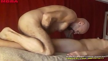 Video porn HAPPY ENDING CLIENT FUCKING MASSAGE GAY by Nudemassage online high speed