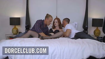 Zara Durose, two men and three orgasms porno izle