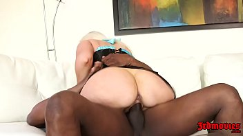 Cuckold interracial milf Alana evans banged by a real cock