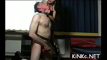 Kinkycarmen.com is the right source for fetish porno clips