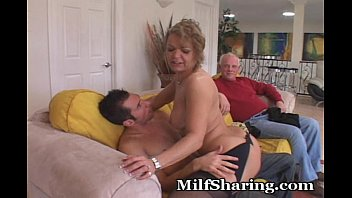 Rendezvous With A Milf