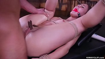 Stepbro And Sis Fuck With Pro Mistress