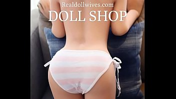 Realdollwives.com 125cm A Cup Flat Chest Japanese Silicone Sex Dolls