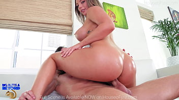 Kayley Gunner in Big Butts and Beyond Creampie with Laz Fyre