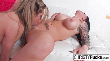 Christy mack squirt