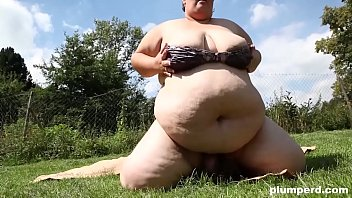 Morbidly Obese Czech BBW Facesitting and Smothering