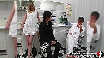 Emo Girl Nina Gets Her Ass Pipe Fucked Before Swallowing The Doc's Cum Load! Amateurcommunity.xxx