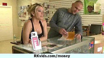 Real sex for money 25