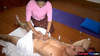 CoverAsian massage parlor from Thailand gives full service