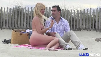 Nudists black and white A la chasse de la coquine a gangbang dans son milieu naturel full video
