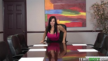 Mckenzie pierce fucked Tittyattack office big boobs brunette mackenzee pierce hardcore sex big cock