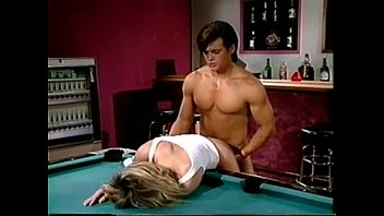 Bridgette Monroe and Jeff Stryker