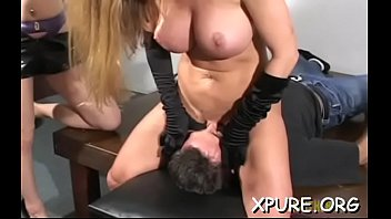Free guy naked straight Sexy domina ties up her guy and mistreats him good