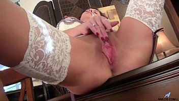 Sexy massagr video - First naughty video for sexy mature mom