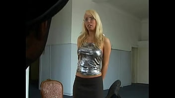 Naughty job application: Bdsm Pornstar Diana Gold Applies As A Secretary And Ends Up In Bondage