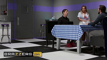 Big Butts Like It Big - (Cali Carter, Markus Dupree) - Yes In Front of My Salad - Brazzers