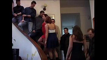 Gang Bang Casting Private Sex Party