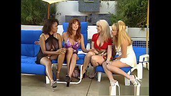 pornstars Porsche Lynn, Jeannie Pepper and Christi Lake  going crazy (St​op jerki‍ng of‍f! Vi‌sit Fu​ckHub2‌4.com)