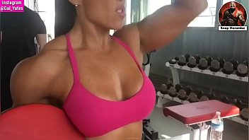 GAL YATES AT 44 WITH A FABULOUS BODY -- (BR(720P HD)