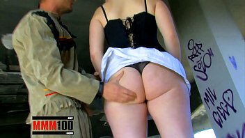 Chubby Fat Y. Slut Fucked By Spanish Guy With Big Cock