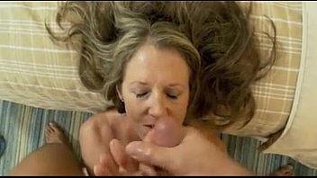 Degraded milf facials compilation