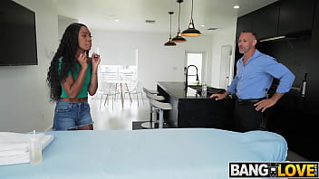 Stepdaughter Massage Lacey London