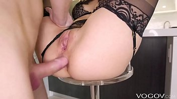 Babes being fucked in the ass - Vogov sensual anal love gia derza