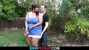 Easy dater fuck Huge black lady gives tit job then gets fucked