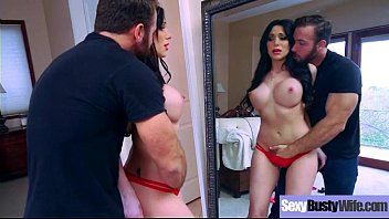 Sex start Hardcore sex on camera with big melon tits wife jaclyn taylor mov-16