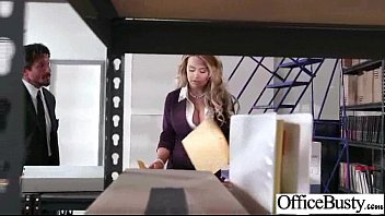 Sex In Office Class With Big Juggs Worker Girl video-09 5分钟