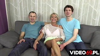 EUROPEAN MILF - Compilation - Mom - Mature Women - Group Sex