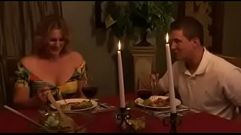 Cock and balls dinner recipes - Girl friends mom passionate love