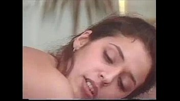 indian  babe double penetrated
