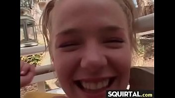 SQUIRT GIRL 5