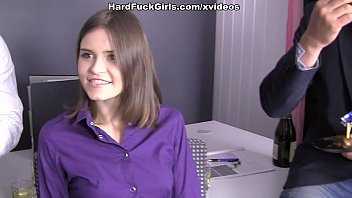 Streaming Video Hot hardcore sex as B-day present scene 1 - XLXX.video
