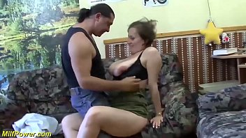 big monster boob chubby milf first time anal fucked