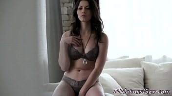 Classy Babe Screwed In Cowgirl Position